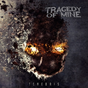 TRAGEDY OF MINE Tenebris CD Digipack 2018