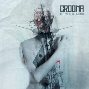 CROONA Memento Mori CD 2018