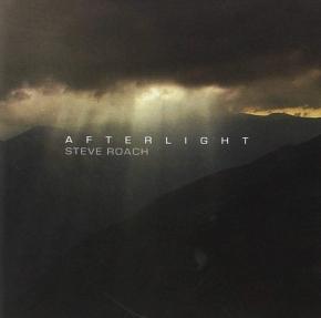 STEVE ROACH Afterlight CD 2009