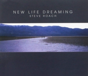 STEVE ROACH New Life Dreaming CD Digipack 2005