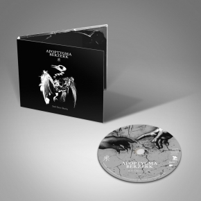 APOPTYGMA BERZERK Soli Deo Gloria (25th Anniversary) CD Digipack 2018 (Artoffact)