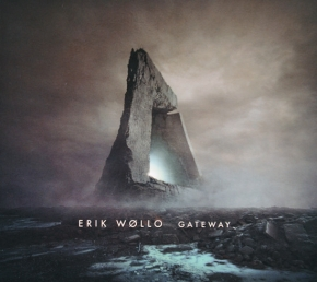 ERIK WOLLO Gateway CD Digipack 2010