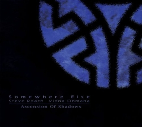 STEVE ROACH / vidnaObmana Somewhere Else (AOS 1) CD Digipack 2005