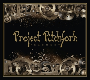 PROJECT PITCHFORK Fragment CD Digipack 2018