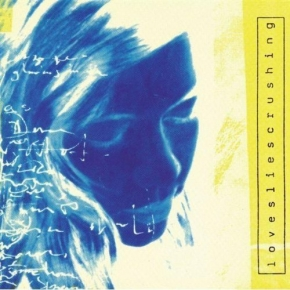 LOVESLIESCRUSHING Bloweyelashwish CD Digipack 1993