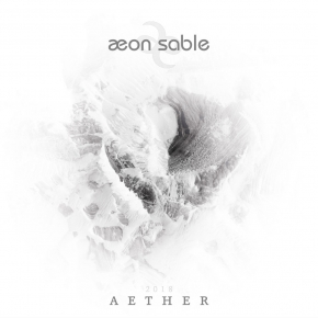 AEON SABLE Aether CD Digipack 2018