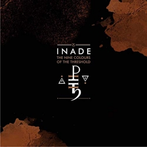 INADE The Nine Colours of the Threshold CD Digipack 2018