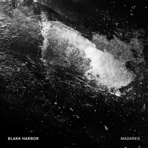 BLAKK HARBOR Madares CD Digipack 2018 ant-zen