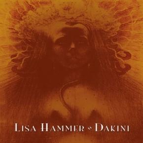 LISA HAMMER (of Mors Syphilitica) Dakini CD 2009
