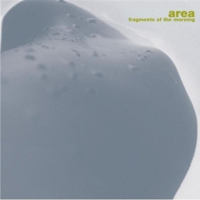 AREA Fragments of the Morning CD 2000