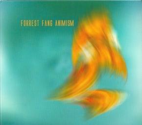 FORREST FANG Animism CD 2012