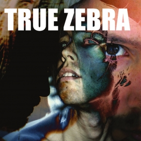 TRUE ZEBRA 123 CD Digipack 2018 LTD.300