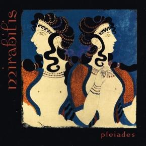 MIRABILIS Pleiades CD 2008