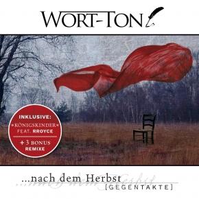 WORT-TON Nach dem Herbst CD 2018 (VÖ 05.10)