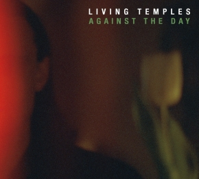 LIVING TEMPLES Against the Day CD Digipack 2018 LTD.500
