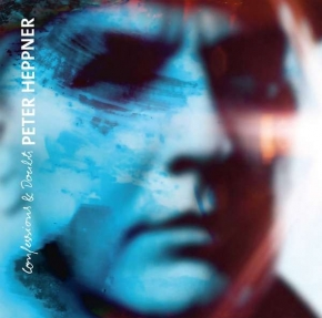 PETER HEPPNER Confessions & Doubts CD 2018
