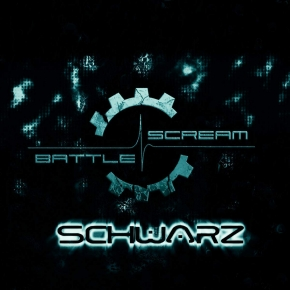 BATTLE SCREAM Schwarz CD 2018