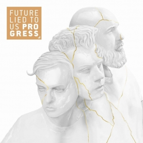 FUTURE LIED TO US Progress EP CD Digipack 2018