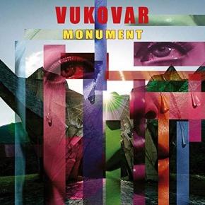 VUKOVAR Monument 2LP VIOLET GATEFOLD VINYL+CD 2018 LTD.500