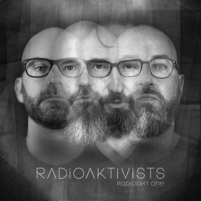 RADIOAKTIVISTS Radioakt One CD Digipack 2018