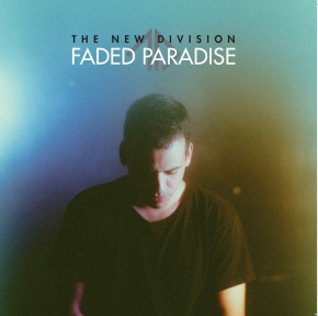 THE NEW DIVISION Faded Paradise CD 2018 LTD.500