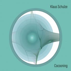 KLAUS SCHULZE Cocooning CD Digipack 2018