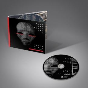 CEVIN KEY Brap & Forth Vol.8 CD Digipack 2018