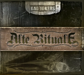 BAD JOKERS Alte Rituale 2CD Digipack 2015