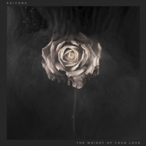EDITORS The Weight Of Your Love (Deluxe) 2CD Digipack 2013