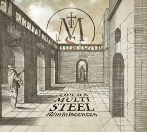 OPERA MULTI STEEL Reminiscences [+ 7 bonus] CD Digipack 2018 LTD.200