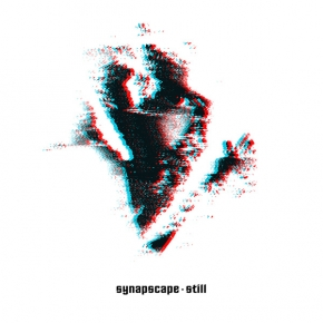SYNAPSCAPE Still CD 2018 ant-zen