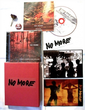NO MORE 7 Years - A Compilation 1979 / 1986 2CD BOX 2010 LTD.299