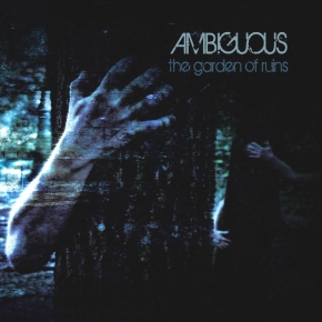 AMBIGUOUS The Garden Of Ruins CD Digipack 2018 LTD.100