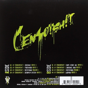 NITRO/NOISE Censorsh!t The Remixes 12