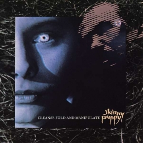 SKINNY PUPPY Cleanse Fold And Manipulate LP VINYL 2018