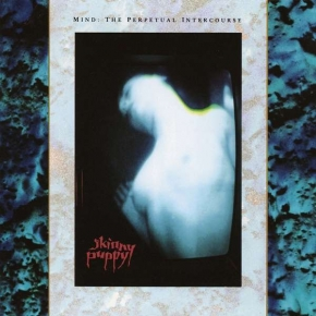 SKINNY PUPPY Mind: The Perpetual Intercourse LP VINYL 2018