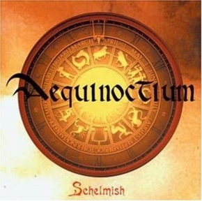 SCHELMISH Aequinoctium CD 2003