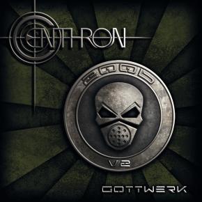 CENTHRON Gottwerk V2 CD 2018