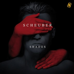 SCHEUBER Shades CD 2019 (PROJECT PITCHFORK)