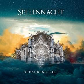 SEELENNACHT Gedankenrelikt CD 2018