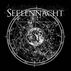 SEELENNACHT Gedankenrelikt T-SHIRT 2018