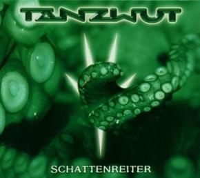 TANZWUT Schattenreiter (Reissue) 2CD Digipack 2018