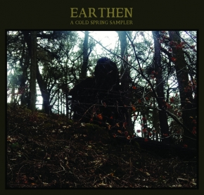 EARTHEN - A COLD SPRING SAMPLER 2CD Digipack 2018 MZ.412 COIL