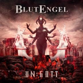 BLUTENGEL Un:Gott (Deluxe Edition) 2CD Digipack 2019