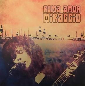 ROMA AMOR Miraggio CD Digipack 2018
