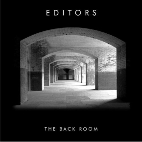 EDITORS The Back Room CD 2005