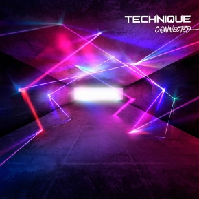 TECHNIQUE Connected CD Digipack 2018 LTD.300