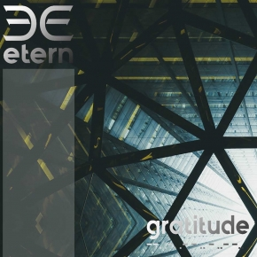 ETERN Gratitude CD Digipack 2018 LTD.300
