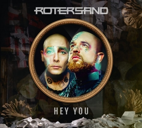 ROTERSAND Hey You CD Digipack 2019 LTD.999