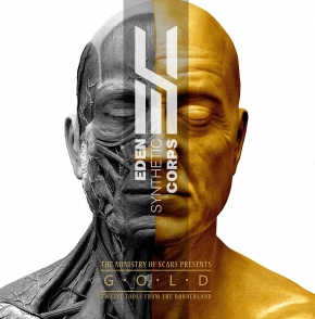 EDEN SYNTHETIC CORPS Gold CD 2019 (VÖ 25.01)